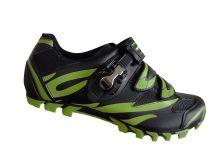 Zobrazit detail - Tretry Merida  MTB  165D-M-PMI  černo/zelené  45