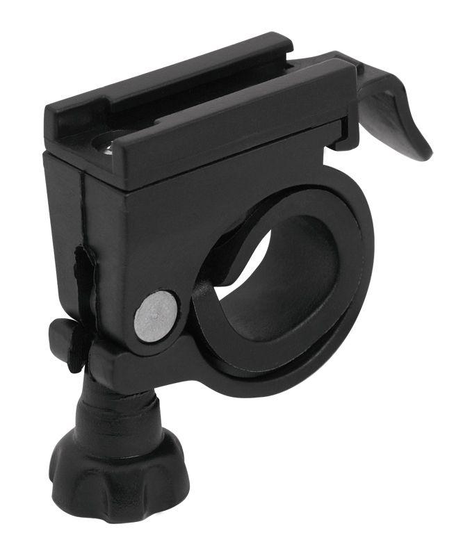 držák předního světla FORCE BRIGHT 25,4 - 31,8 mm