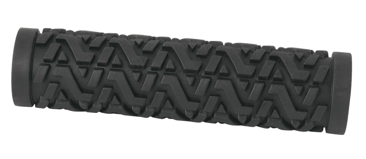 madla FORCE gumová, černá, balená