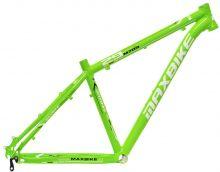 rám Maxbike M709 zelený