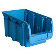 krabička UNIOR plastová 3ks sada, 100x160x75mm