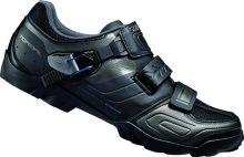 SHIMANO MTB obuv SH-M089L, černé, vel. 43