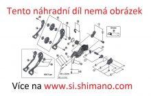 SHIMANO konus WHR600-F
