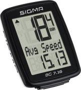 Computer SIGMA BC 7.16