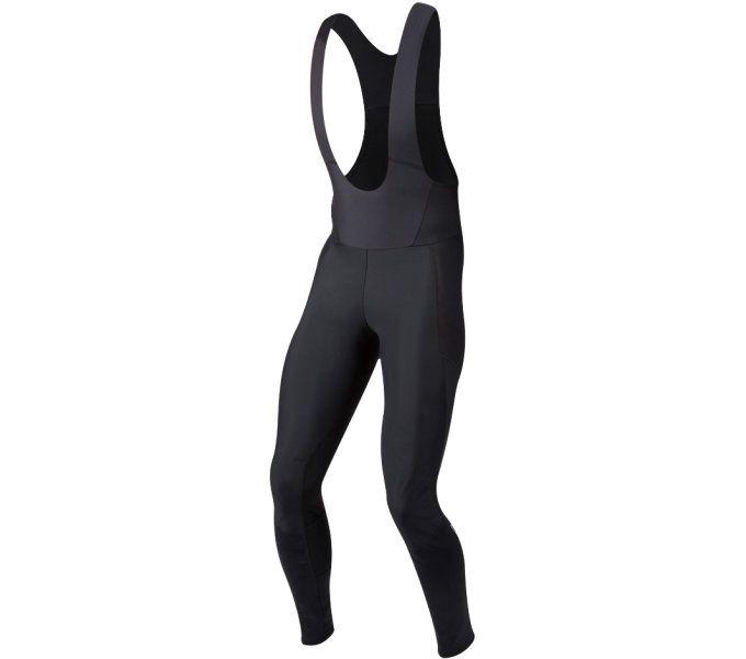PEARL iZUMi ELITE ESCAPE AMFIB kalhoty s laclem, černá, L