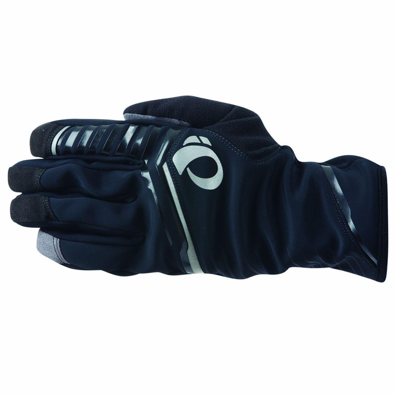 PEARL iZUMi PRO AMFIB rukavice, černá, M