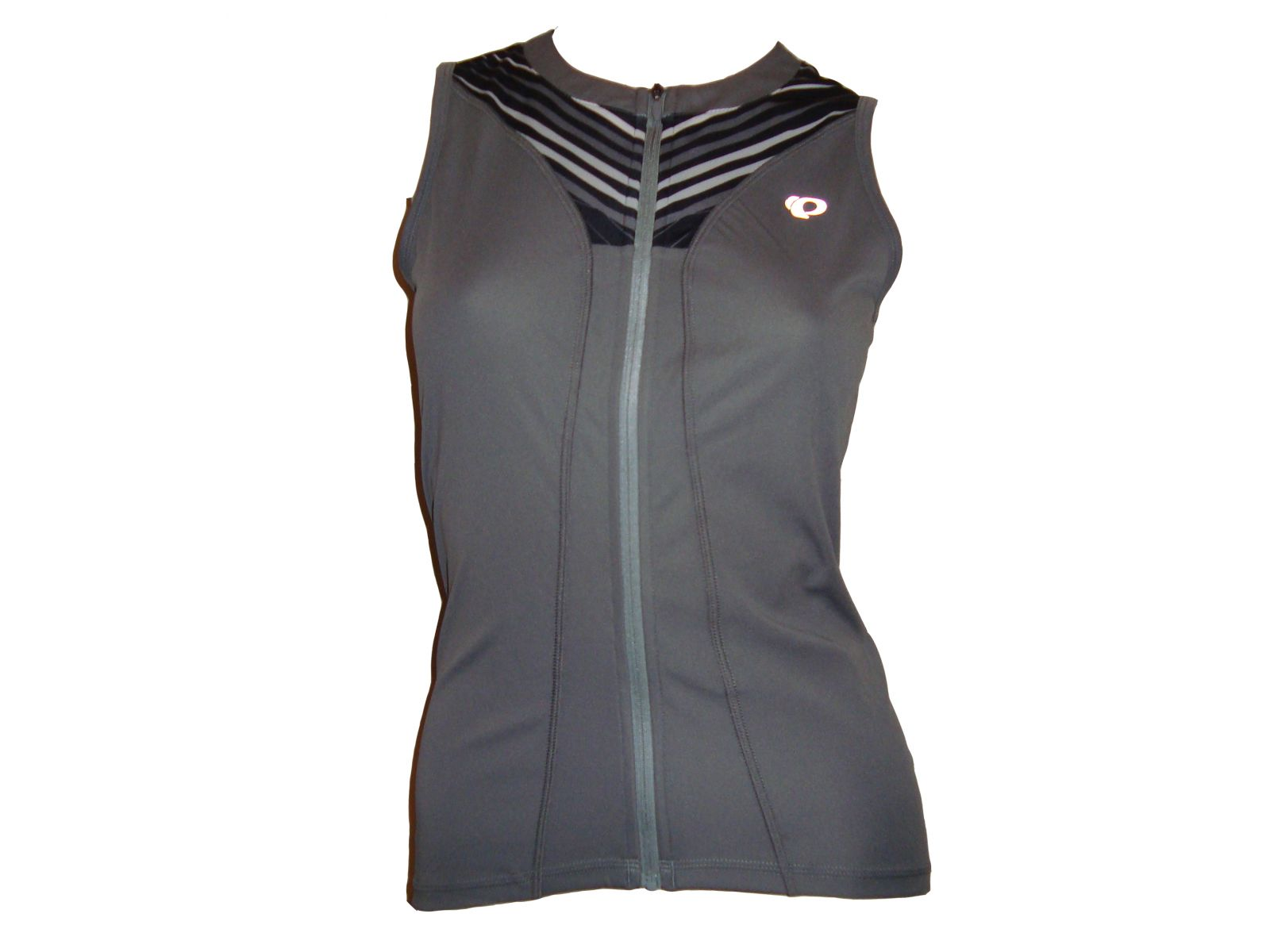 PEARL iZUMi W SELECT PURSUIT SL dres, SMOKED PEARL WHIRL, M