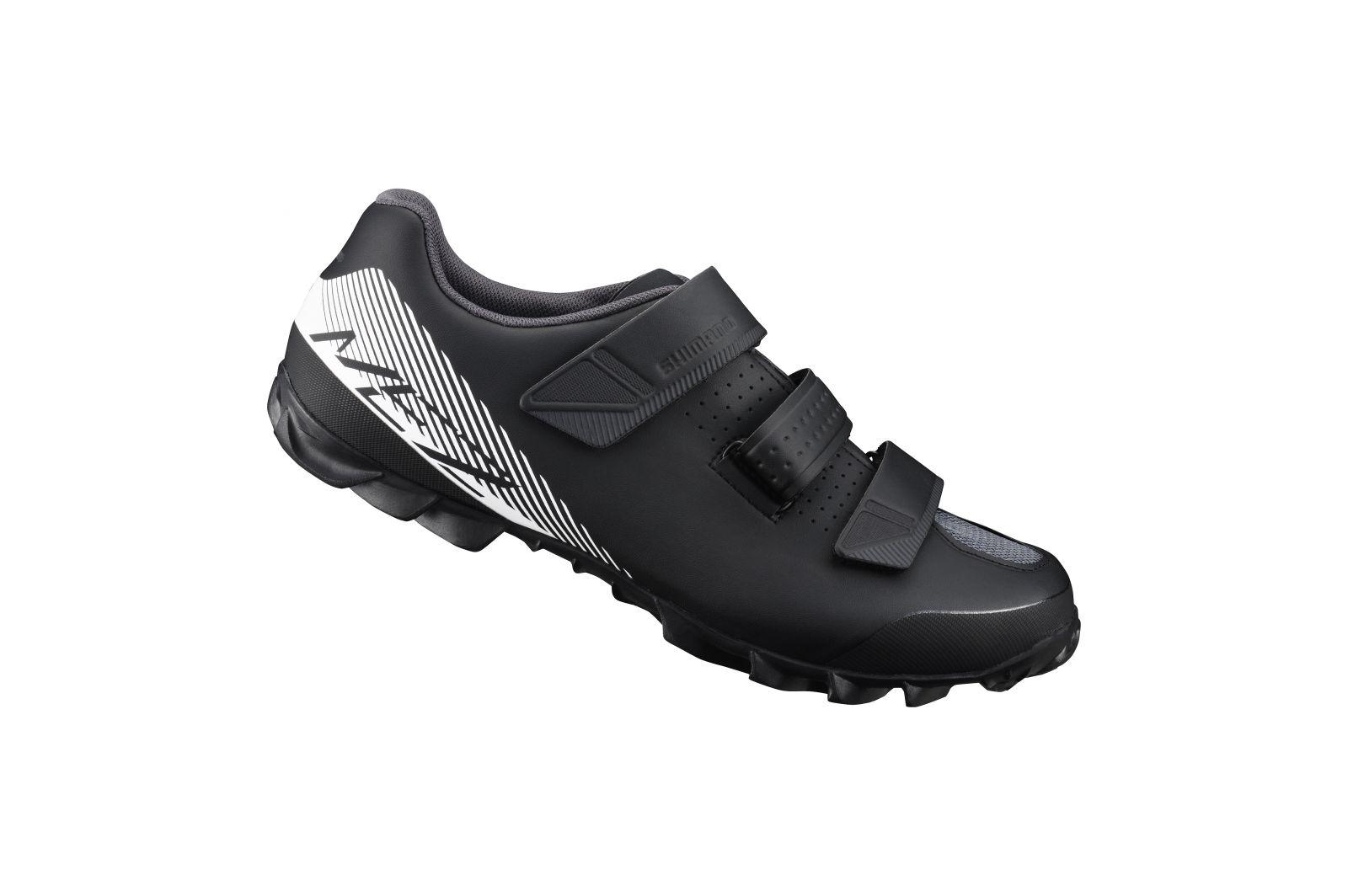 SHIMANO MTB obuv SH-ME200ML, černá, 48
