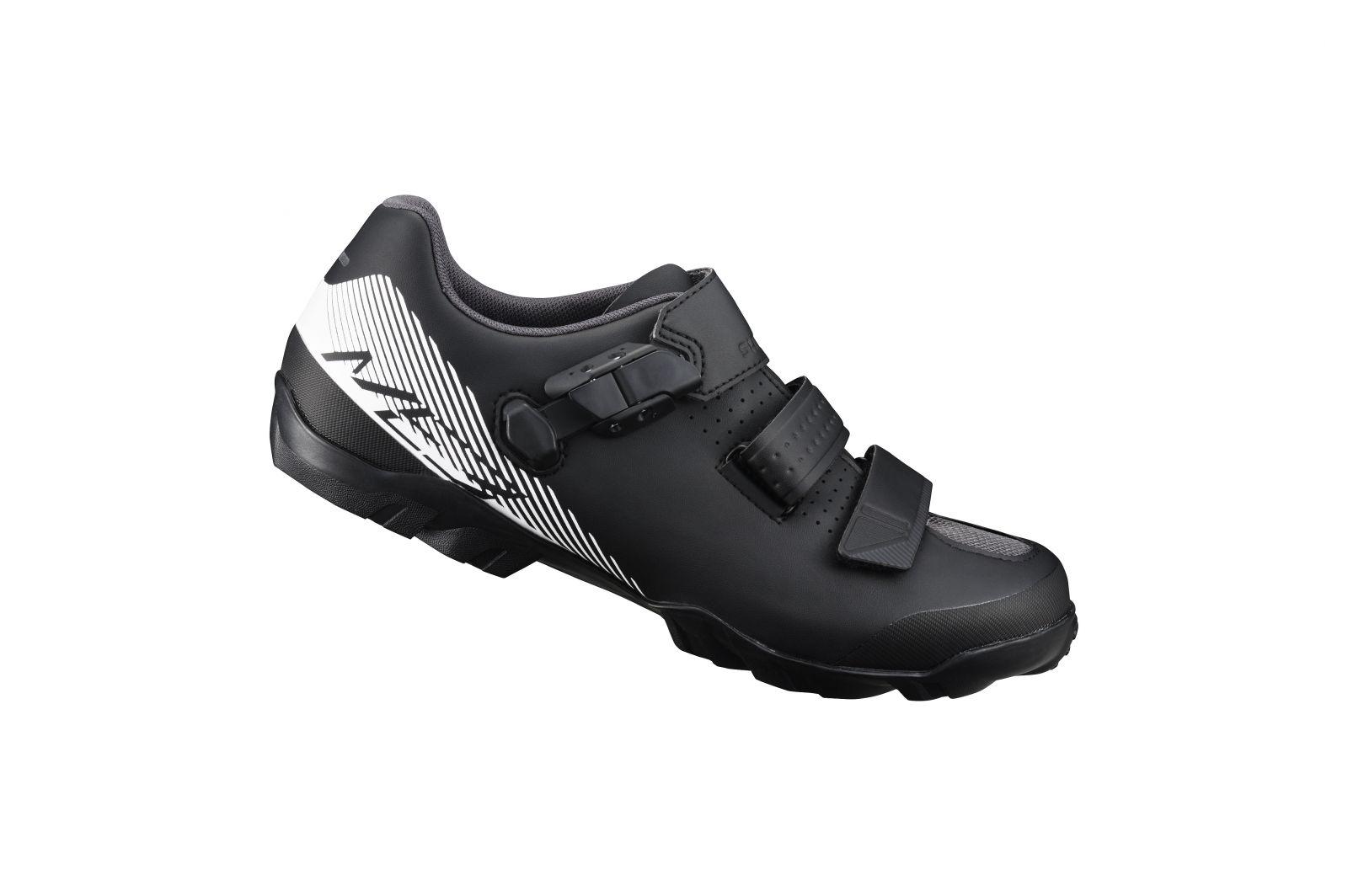 SHIMANO MTB obuv SH-ME300ML, černá, 47