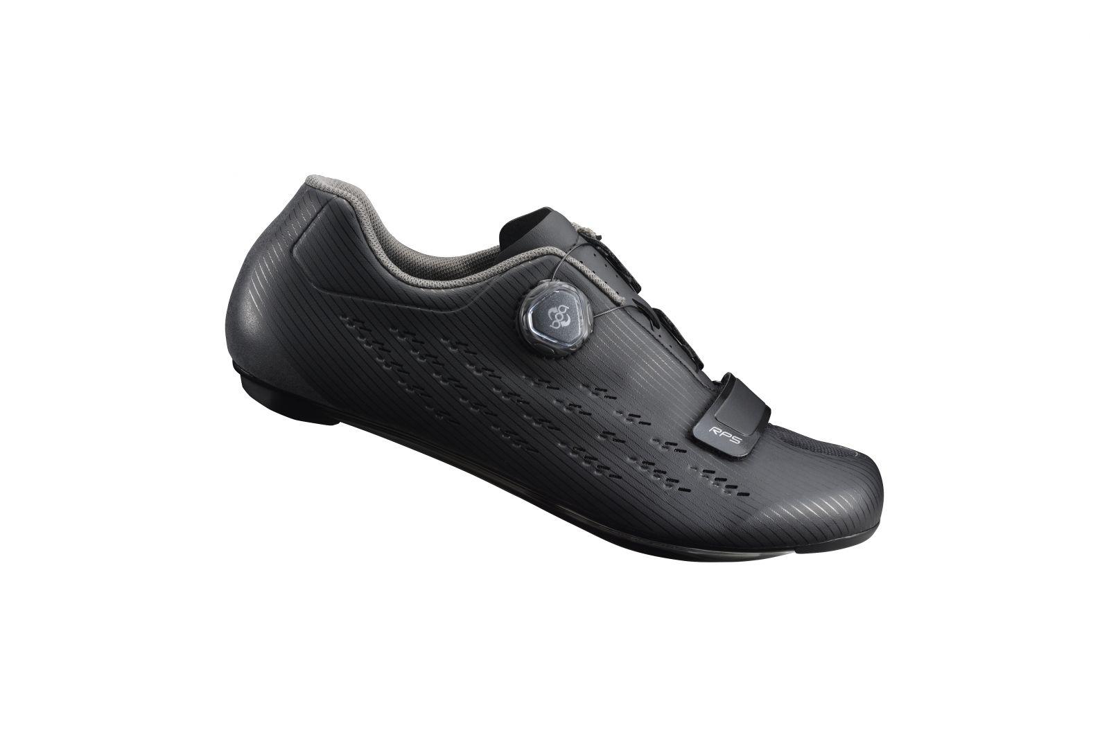 SHIMANO silniční obuv SH-RP501ML, černá, 47