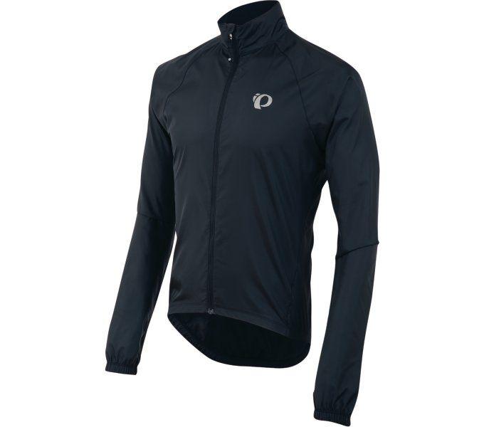 PEARL iZUMi ELITE BARRIER bunda, černá/černá, XL
