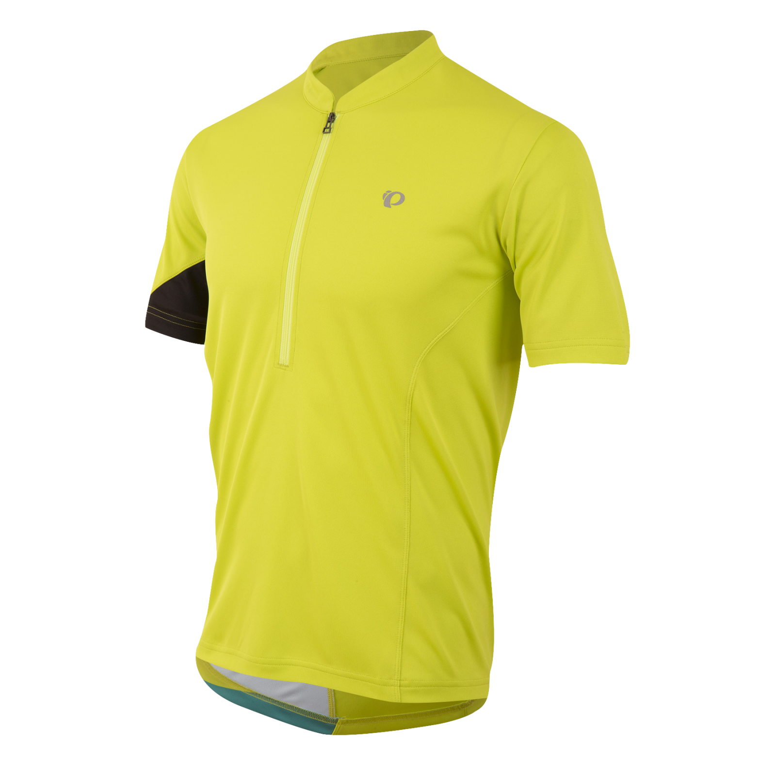 PEARL iZUMi JOURNEY TOP, LIME PUNCH, M