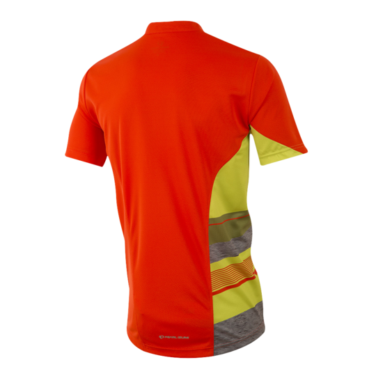 PEARL iZUMi JOURNEY TOP, ORANGE.COM / CITRON, XXL