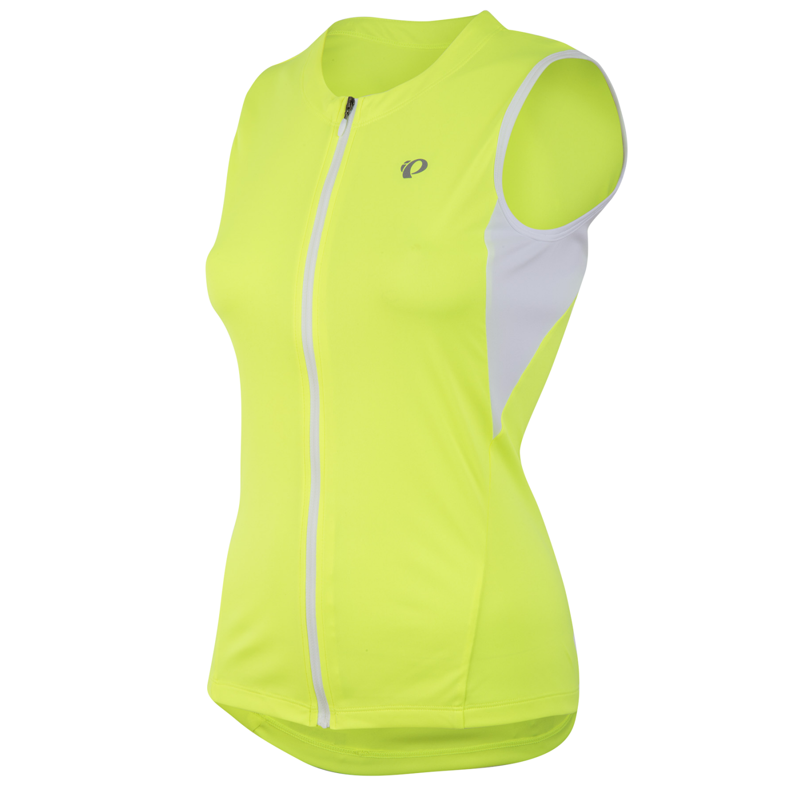 PEARL iZUMi W SELECT dres BR, SCREAMING žlutá, M