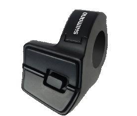 SHIMANO tlačítka STePS SW-E6010 levé černé bal