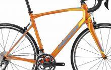 Rám  RIDE 5000  Mango (yellow/blue)  L