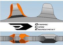 Převodník Shimano XT FC-M8000, pro 1-převodník