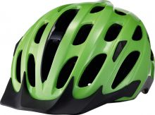 Přilba Merida SLIDER green (shiny) 54-58cm