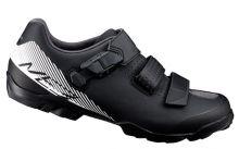 boty Shimano ME3 černé