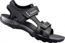 boty Shimano SH-SD5 černé