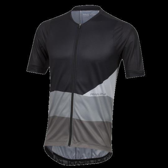 PEARL iZUMi MTB LTD dres, černá/SMOKED PEARL, M