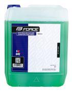 čistič FORCE E-BIKE k doplnění - 5l - zelený