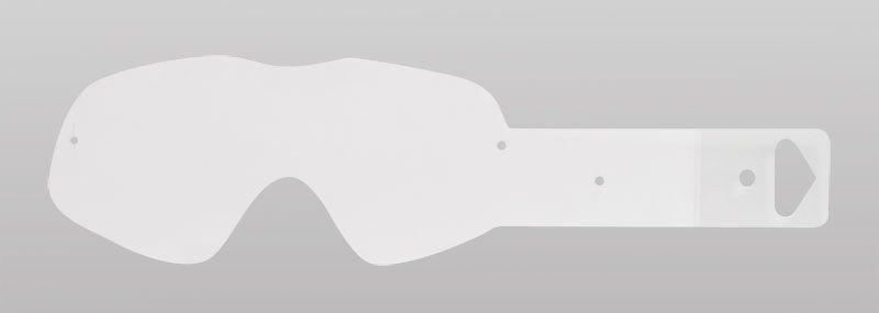 fólie strhávací na brýle FORCE