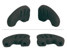 nosníky náhradní ULTRA, černé