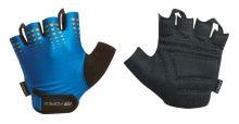 rukavice FORCE SPORT, tmavě modré L