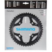 SHIMANO převodník SLX FCM660 48z, černý