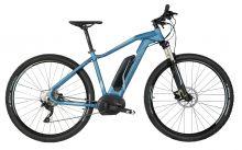 """kolo e-bike SIRMIUM PRO 29"""" DEORE 9, modrá 21"""""""