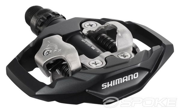 Pedály Shimano PD-M530