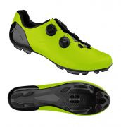 tretry FORCE MTB FAST, fluo 45