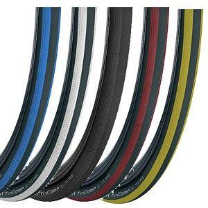 VREDESTEIM plášť Freccia TriComp,28700x25C,black/black