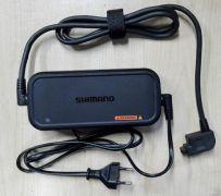 Nabíječka Shimano STEPS EC-E8004 včetně síťového kabelu