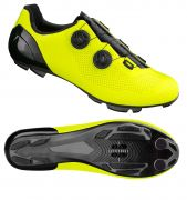 tretry FORCE MTB FAST, fluo 43