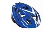 Přilba LAZER  2X3M RD Sport  white/blue  XXS-M