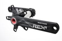 ROTOR  Kliky 3D+ (BB30)  MTB XC3 104/64  175mm