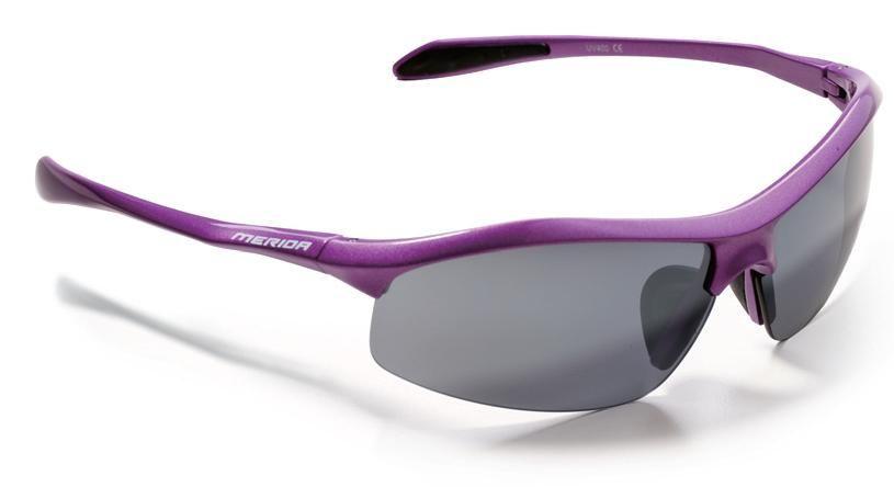 Brýle s výměnnými skly 786 MERIDA