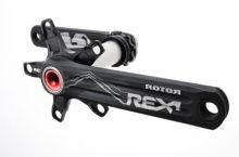 ROTOR  Kliky REX 1.2 XC2  BCD 110/60  175mm