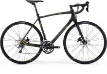 RIDE DISC 5000 Silk Ud(Dk. Grey/Yellow) S-M(52)