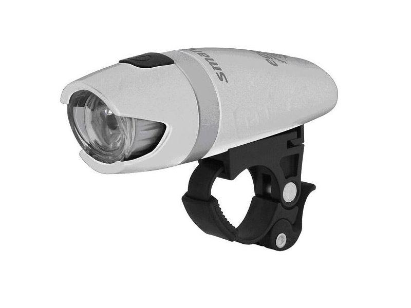 SMART světlo přední/blikačka BL-184-WW, 2W, bílé