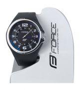 hodinky FORCE2 černé