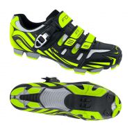 tretry FORCE MTB FAST, fluo 44