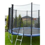 Ochranná síť na trampolínu 427 cm