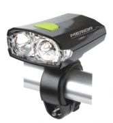 Světlo přední USB  HL-MD025 černé