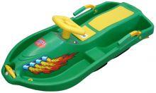 Snow Boat řiditelná bob A2035