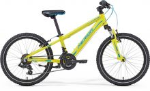MATTS J20 Matt Yellow(Blue) 10""