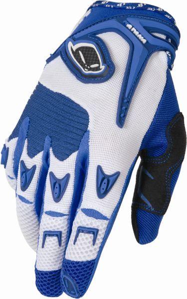 UFO PLAST rukavice KATANA, modrá, L