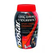 ISOSTAR prášek LONG ENERGY 790g, pomeranč